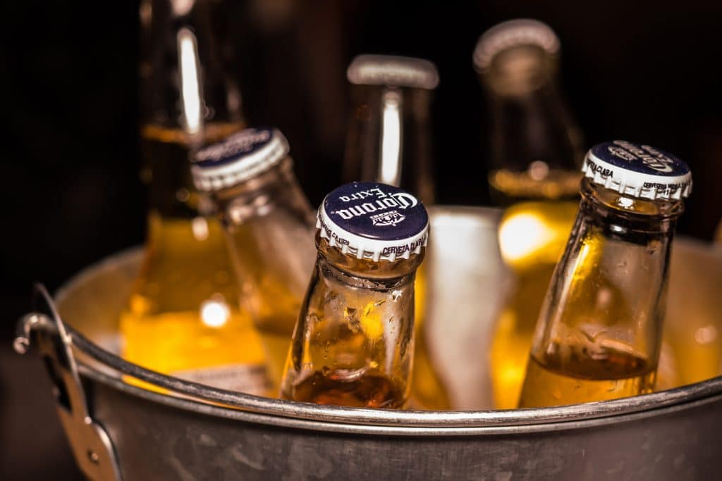 Manchester Bar To Donate All Profits From Corona Beer To Manchester Royal Infirmary Trust
