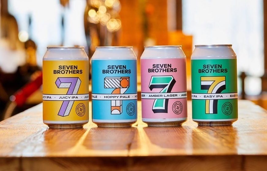 This Salford Brewery Is Helping To Tackle Clean Water Crisis With Their New Beer