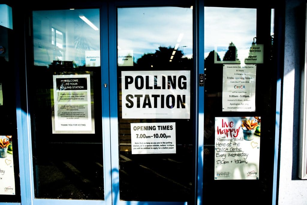 Local Elections To Be Postponed A Whole Year Due To Coronavirus