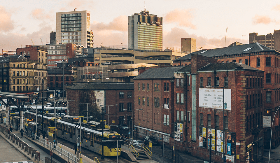10 Reasons That Manchester Is The Best City In The World