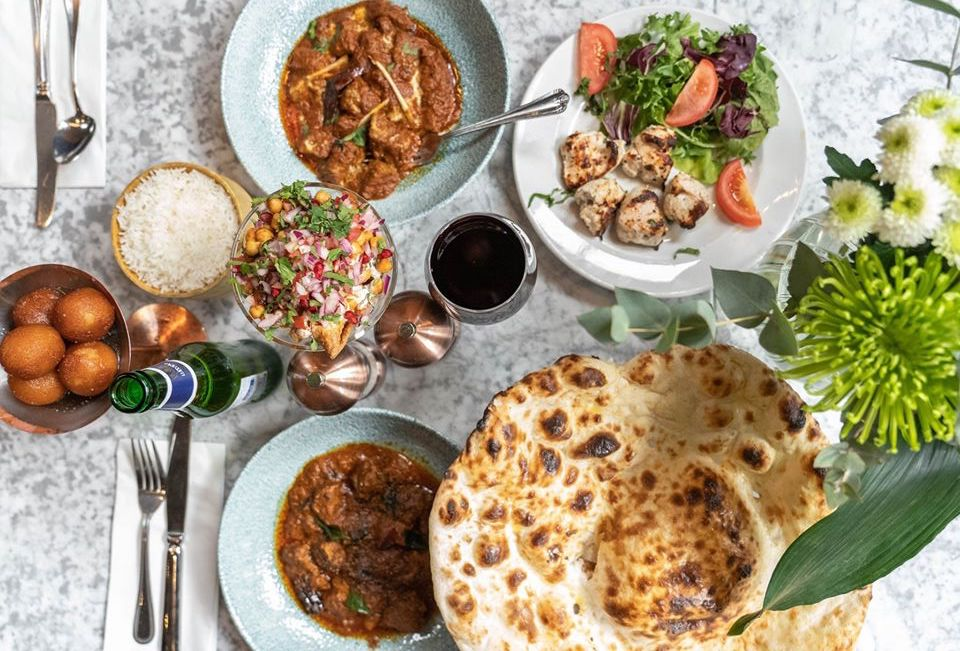 The Most Irresistable Indian Restaurants You Have To Try In Manchester