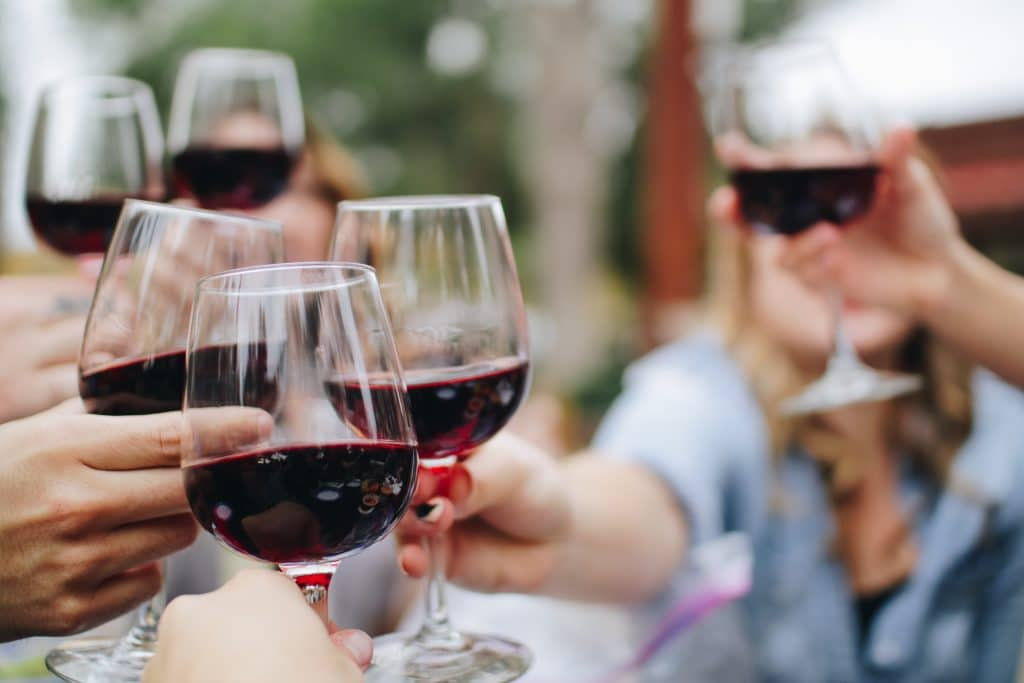 6 Of The Most Wonderful Wine Tasting Experiences Right Here In Manchester