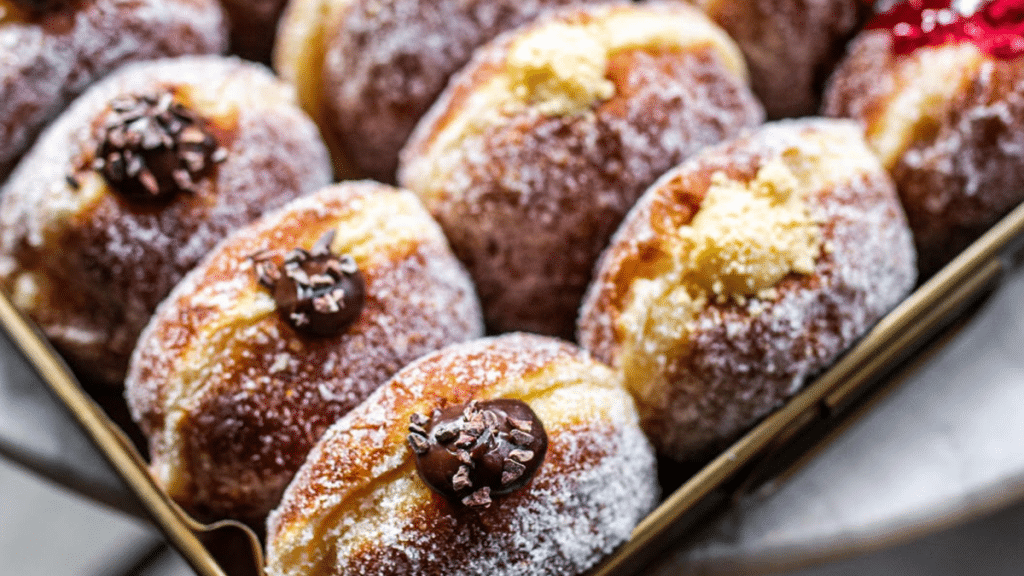 An NYC-Style Cookie And Doughnut Spot Has Popped Up In The Northern Quarter
