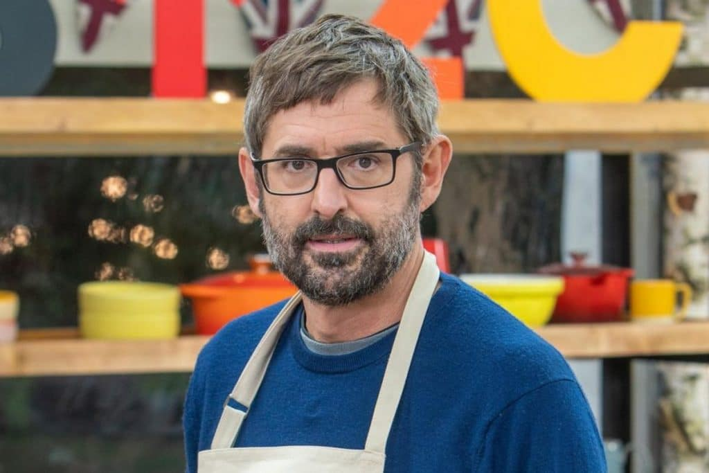 The Great British Bake Off Trailer Is Here And Louis Theroux Has Already Won In Our Eyes