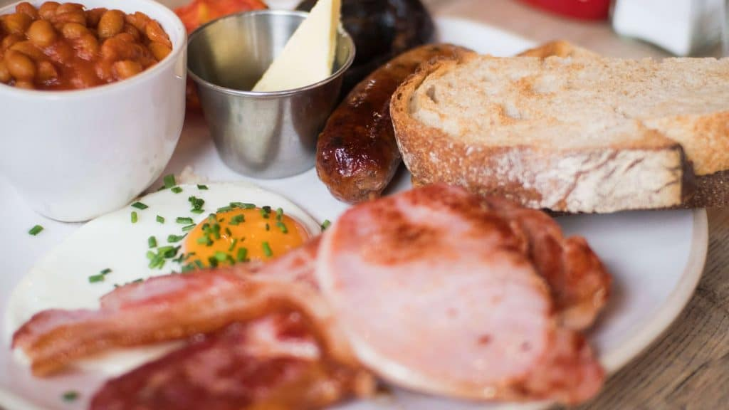 Start The Day Right With The Best Places For Breakfast In Manchester