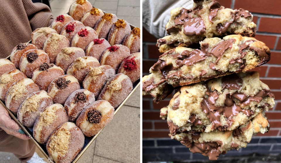 The NYC-Style Cookie And Donut Spot That Gained Cult Status In Just A Matter Of Months