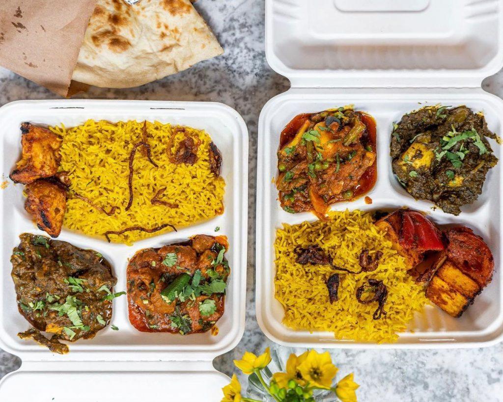 13 Of The Best Manchester Restaurants Still Delivering During Lockdown