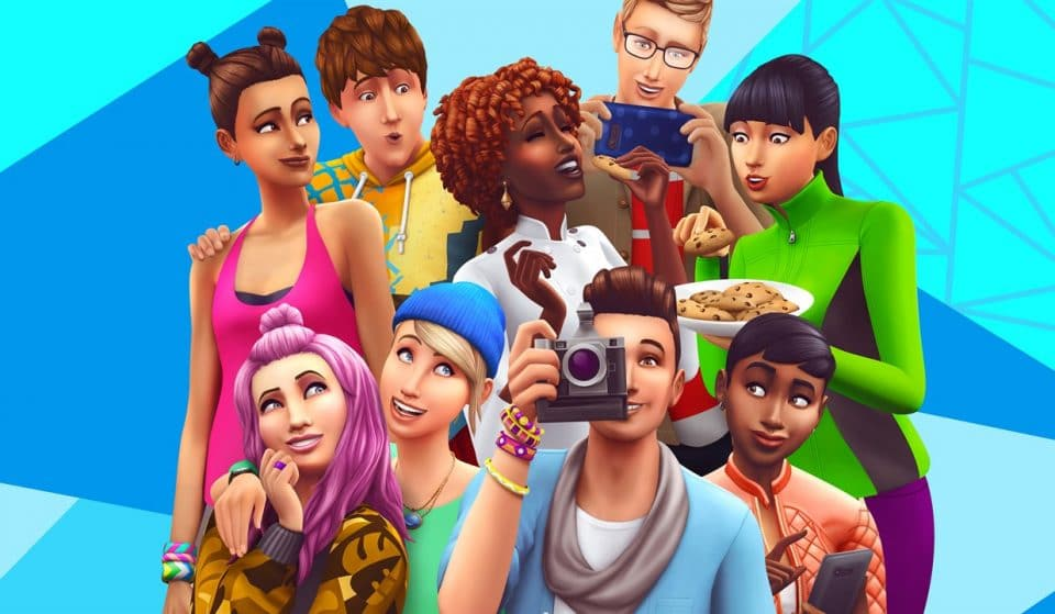 You Can Now Get The Sims 4 For Less Than £9, Thanks To EA