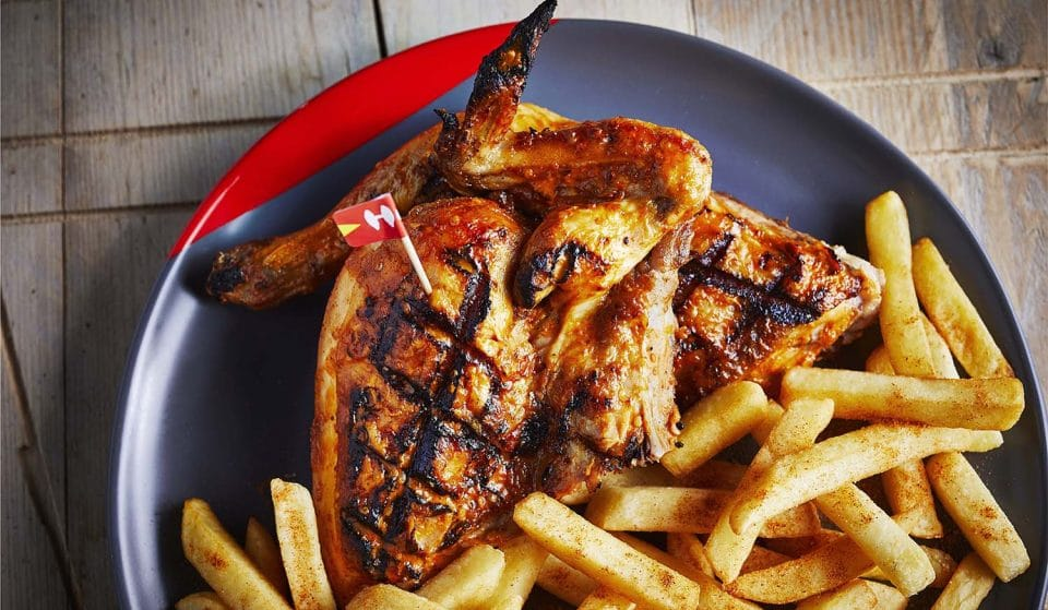 Nando's Is Hosting Free Weekly Celebrity Cooking Classes So You Can Make Peri-Peri At Home