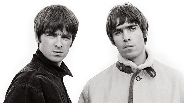 Noel Gallagher To Release Previously Unheard Oasis Track Tonight