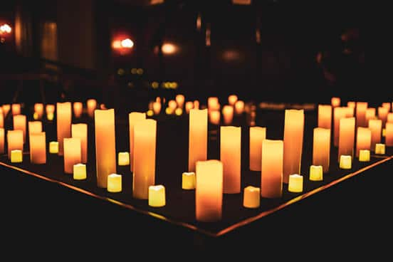 These Beautiful Candlelit Concerts Are Coming To Manchester This Autumn