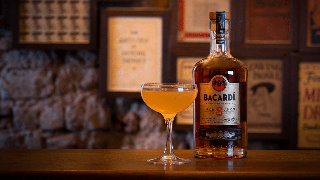 Bacardi Has Created A Cocktail Delivery Service And It's Available In Manchester