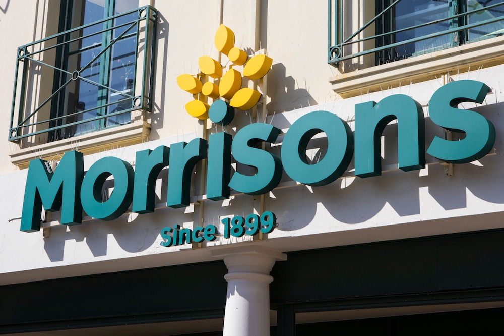 Morrisons Has Introduced A New Shopping Hotline For Customers Who Can't Get Delivery Slots