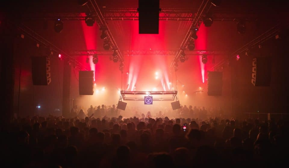 The Haçienda Will Throw An Epic Online Party For NYE To Raise Money For The Local Community
