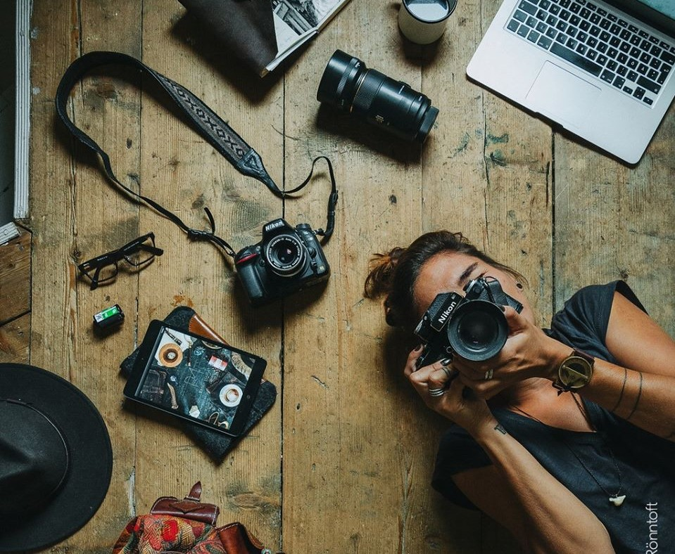Nikon Is Offering Free Online Photography Classes Throughout May