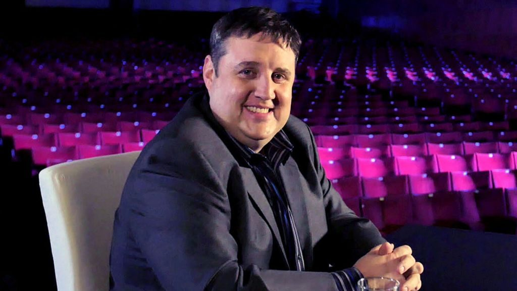 Peter Kay Is Looking For Key Workers To Star In His New 'Amarillo' Video