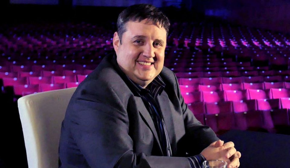 Peter Kay Is Returning To TV Tonight For The First Time In Two Years