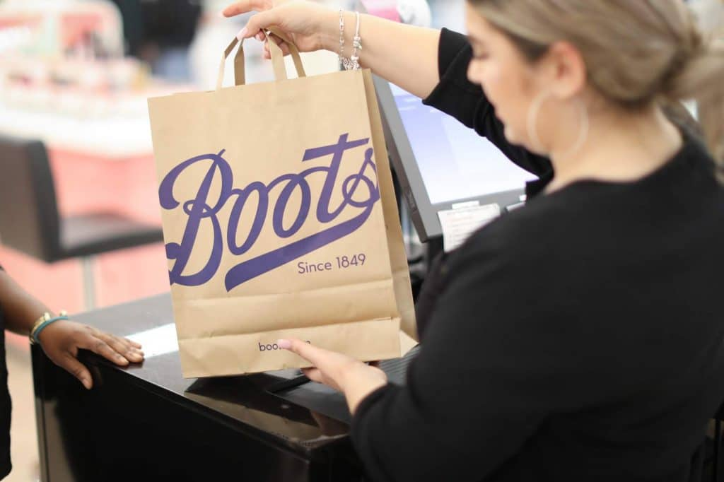 Boots To Ban 'Non-Essential' Shoppers From Stores As People Continue To Bend The Rules