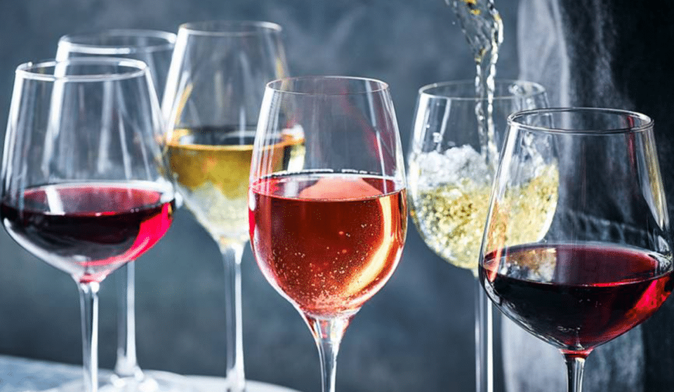 M&S Has Launched A Wine Delivery Service And It Sounds Brilliant