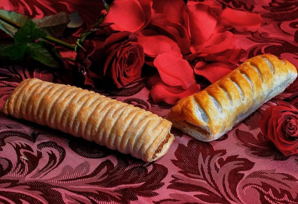 """Learn How To Make Your Favourite Greggs Items In Their New """"GIY"""" Video Recipe Series"""