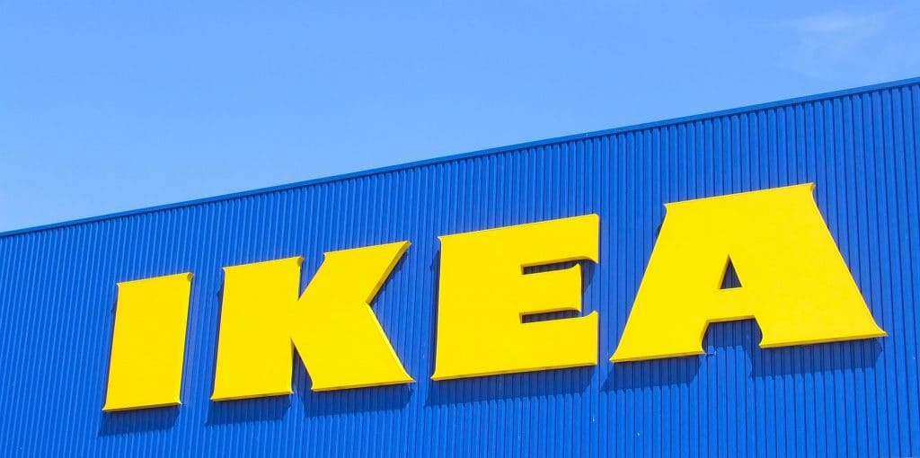 IKEA Manchester Opens Exclusively For Key Workers And Vulnerable Customers To Access Essential Food Items