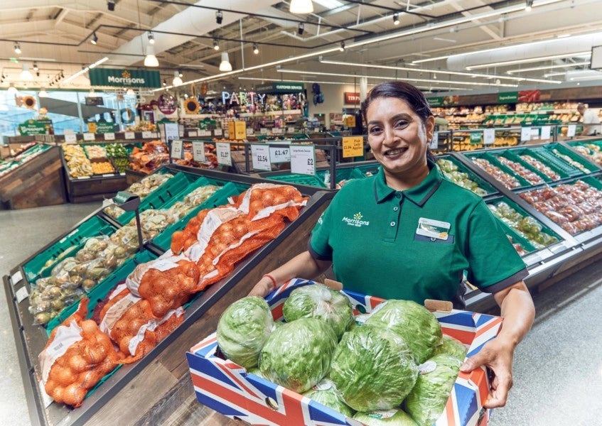 Morrisons Is Giving All Employees A Huge £1K Bonus To Thank Them For Their Hard Work