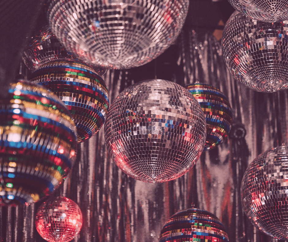 This Fabulous Online Disco Bingo Night Is The Grooviest Route To A Full House
