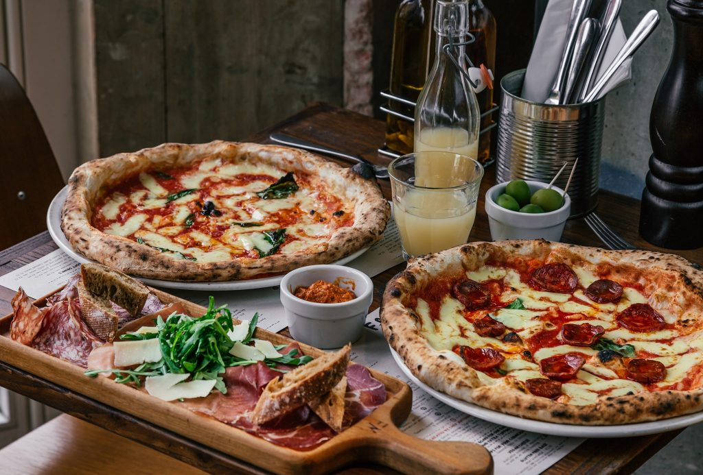 7 Of The Best Manchester Pizza Spots Currently Delivering