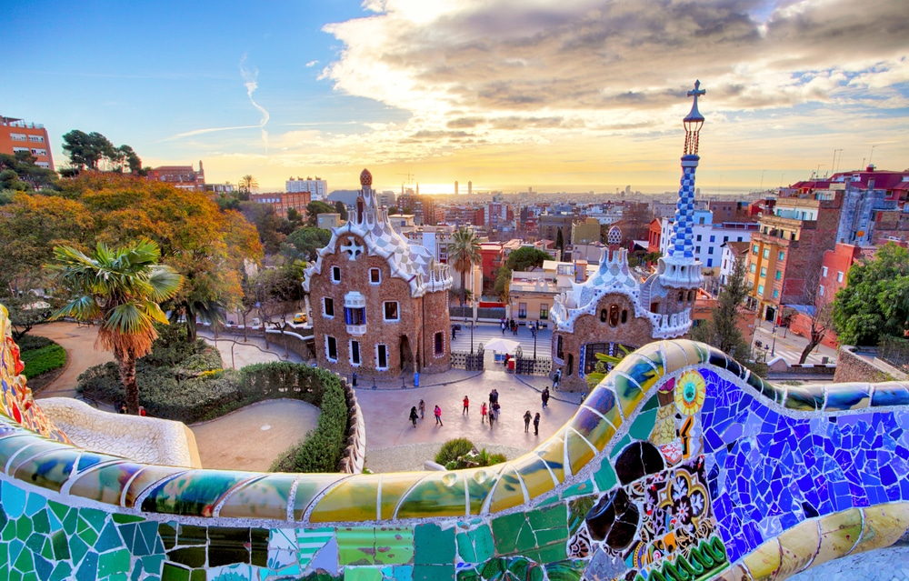Spain Will Reopen To UK Tourists From Next Weekend