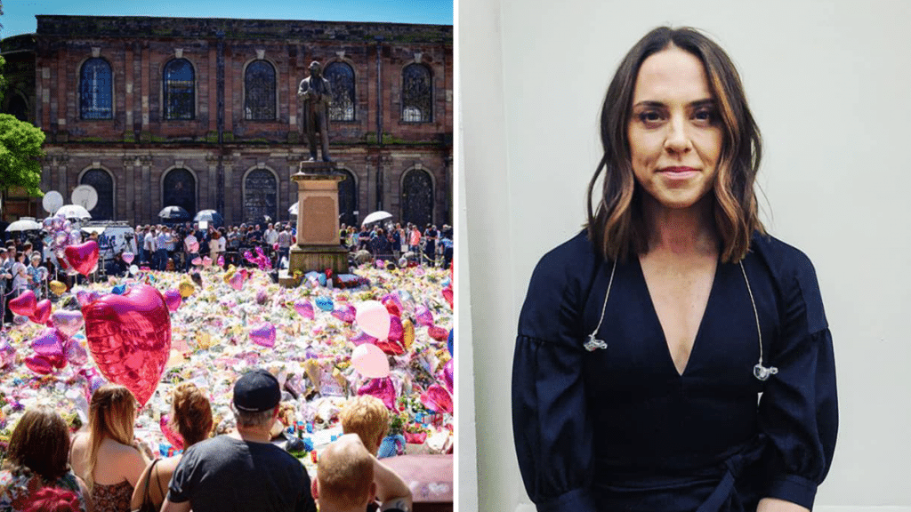 A Live-Streamed Concert To Commemorate The Manchester Arena Attack Is Taking Place Today