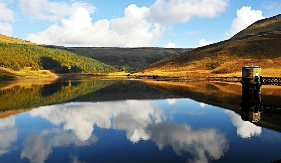 6 Of The Prettiest Lakes And Reservoirs Close To Manchester