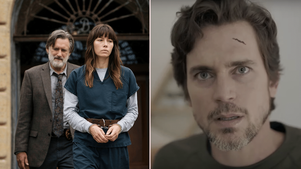 Netflix Has Revealed The Premiere Date For 'The Sinner' Season 3