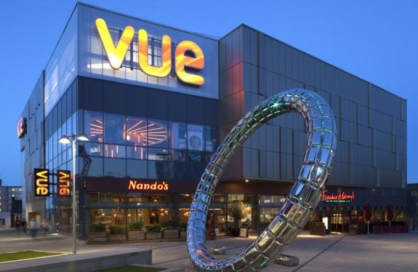 Vue Is Planning To Re-Open Cinemas Across The UK In Mid-July
