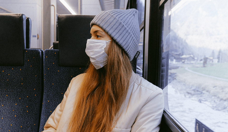 Here's All The Places You'll Be Required To Wear A Face Mask From Today