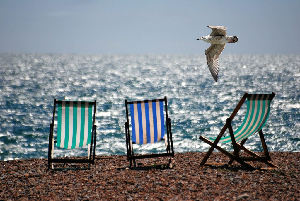 Staycations Are Set To Boom This Year As Brits Look For Alternative Holiday Options