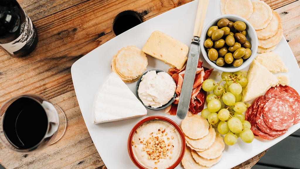 These North West-Born Cheesemakers Are Selling A Letterbox-Sized Cheese Board