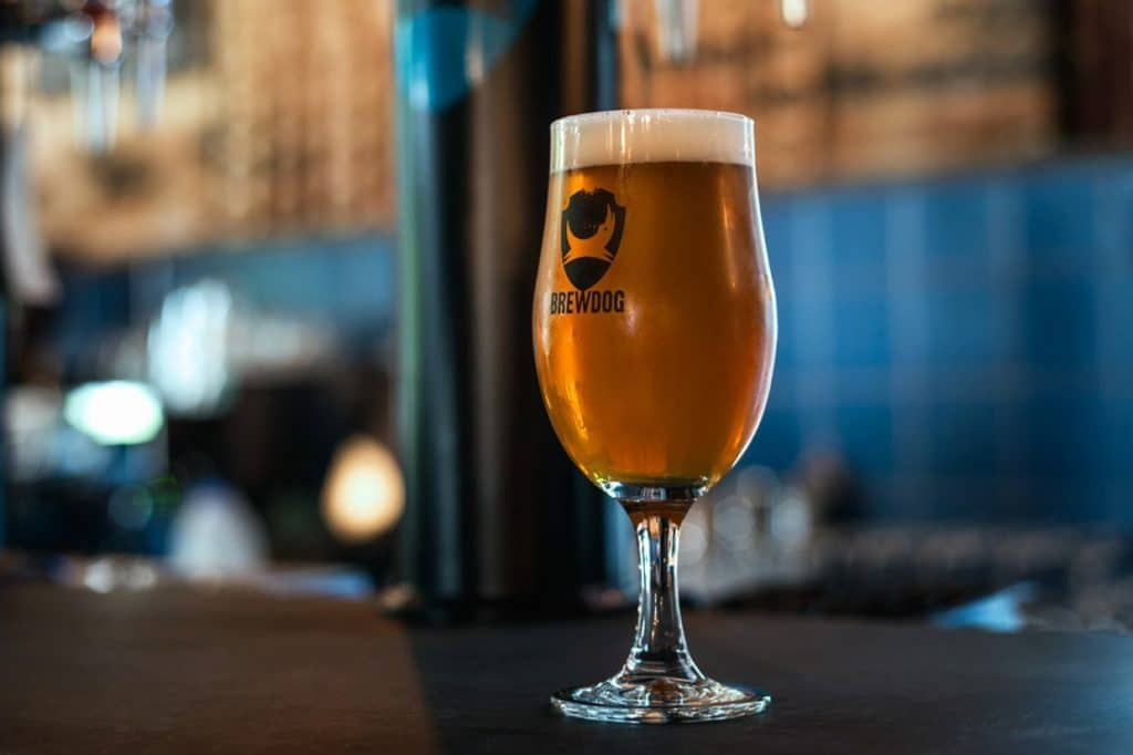 BrewDog Will Re-Open Its Manchester Bar At 12.01am With Free Beer On July 4th