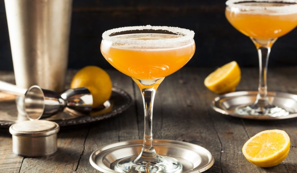 This Awesome Online Cocktail Experience Is The Ultimate Night In