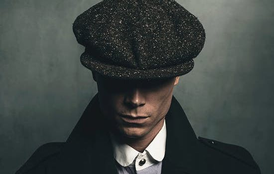 Put Your Detective Skills To Use With This Peaky Blinders-Inspired Online Murder Mystery Game