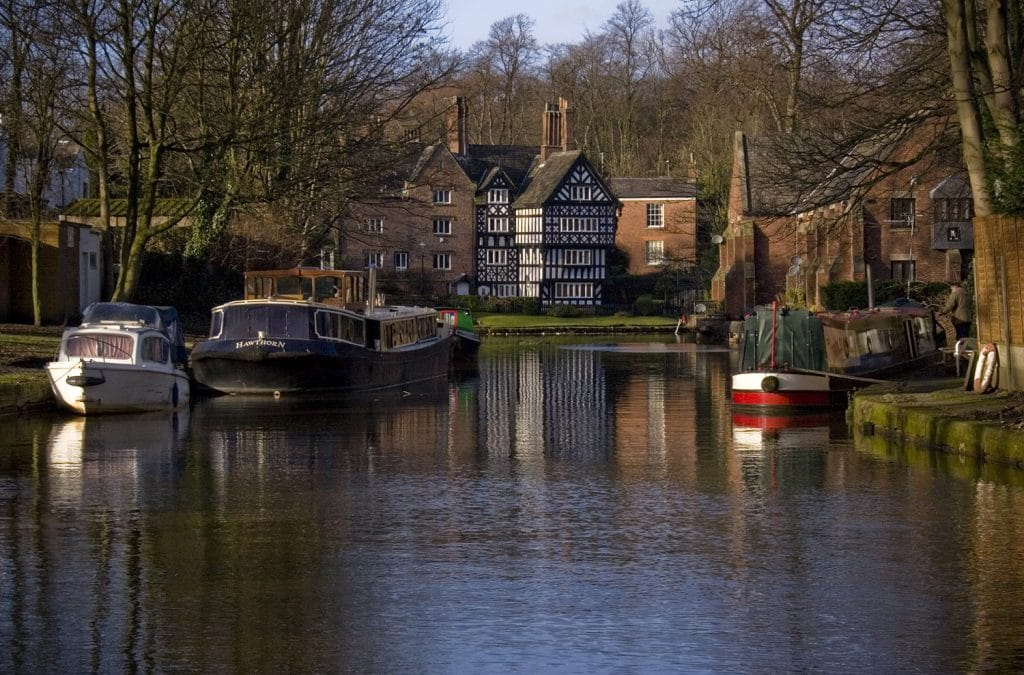 8 Of The Most Picturesque And Quaint Villages And Towns Near Manchester