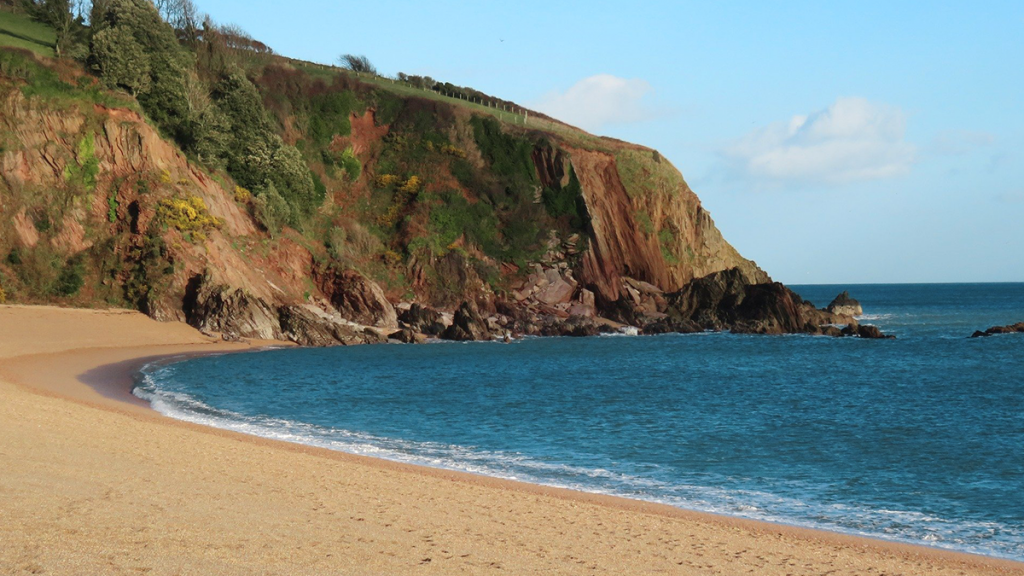 6 Beautiful Beaches Near Manchester To Check Out Next Time It's Sunny