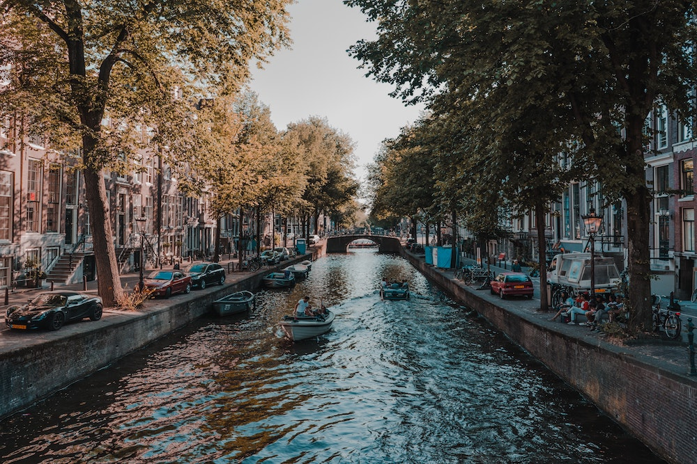 The Netherlands Will Reopen To Tourists From June 15