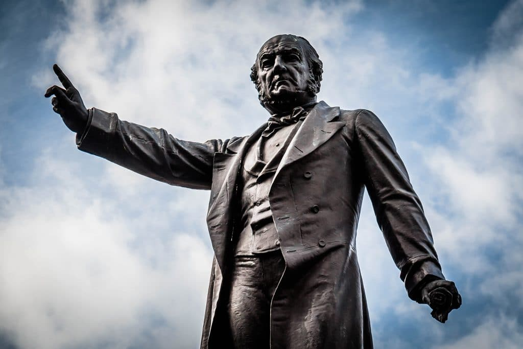 Manchester Council Set To Review The City's Statues In The Wake Of Black Lives Matter