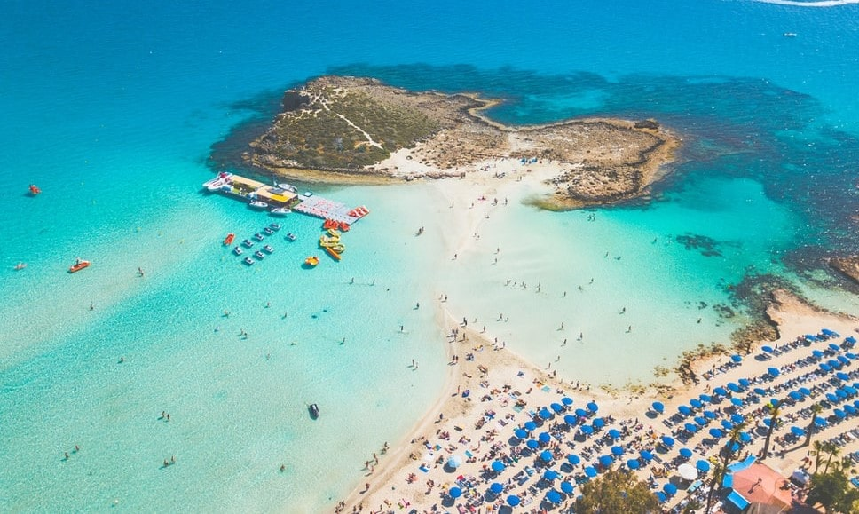 Cyprus Will Pay For Tourist's Holiday Costs If They Fall Ill With Coronavirus