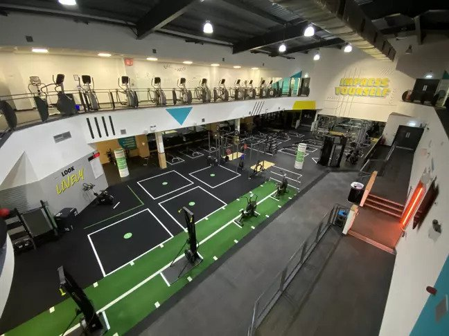 PureGym Reveals What Gyms Will Look Like When They Finally Re-Open