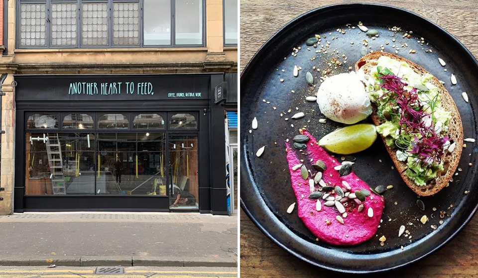 An Australian-Inspired Cafe Is Coming To The Northern Quarter Next Week