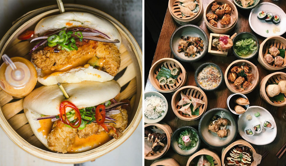 This Northern Quarter Restaurant Is Serving Up 20+ Plates Of Dim Sum Every Weekend · Cottonopolis