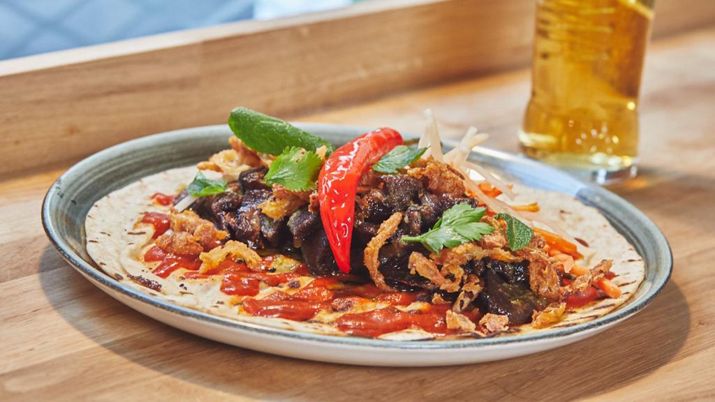 6 Seriously Tasty Manchester Kebab Spots For A Posh(er) Kebab