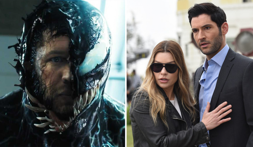 Here's Everything That's Dropping On Netflix In August 2020