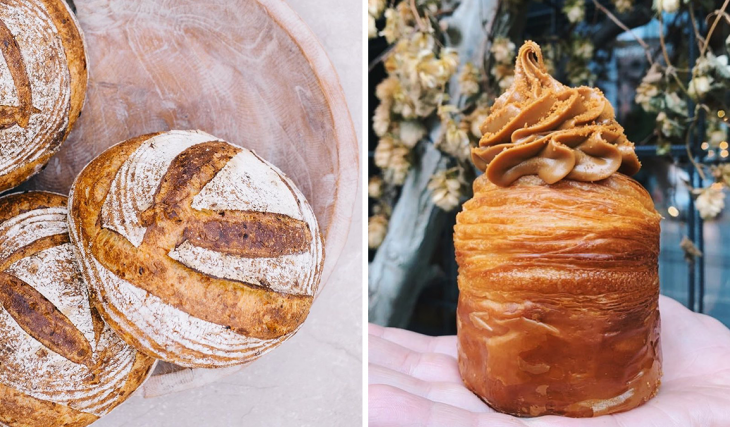 7 Of The Best Manchester Bakeries You Doughn't Wanna Miss Out On